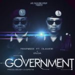 VIDEO: Reminisce  – IJOBA (Government) ft Olamide, Endia (BTS)
