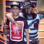 Wale – No Title f. Wizkid (Snippet)