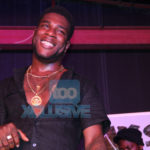 VIDEO: Industry Nite With Burna Boy