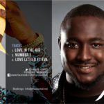 Moses – Love In The Air + Number1 + Love Letter F.Eva