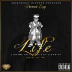 ALBUM REVIEW: Burna Boy – L.I.F.E: Leaving an Impact for Eternity