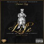 ALBUM REVIEW: Burna Boy – L.I.F.E: Leaving an Impact for Eternity