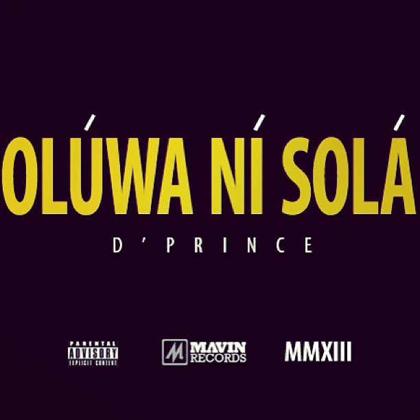 DPrince-Oluwa-Ni-Sola-Art
