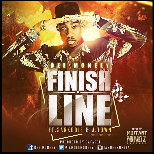 Dee-Moneey-Finish-Line-Art