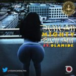 Duncan Mighty ft Olamide  8220Blow Am8221