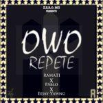 Ramati – Owo Repete F. Pablo & Ejywang