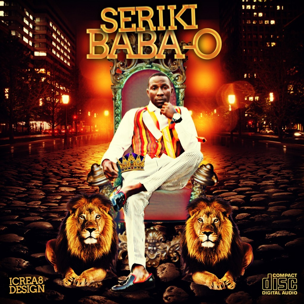 Seriki-Baba-O-Artwork
