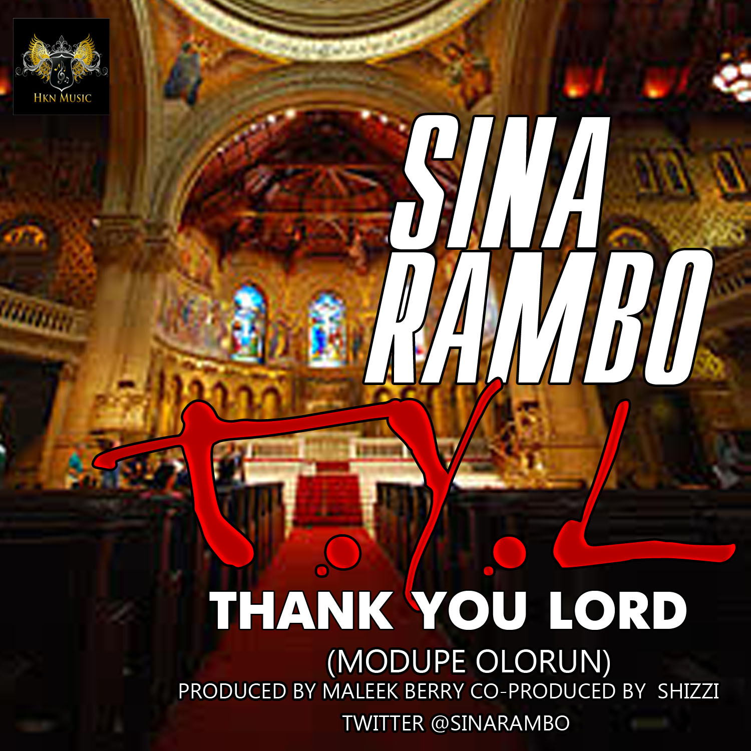 sina rambo � thank you lord modupe olorun 187 tooxclusive
