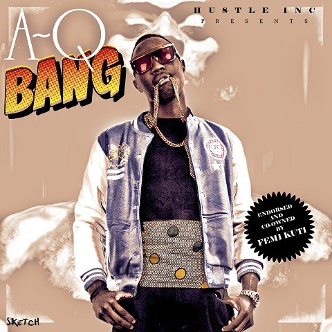 bang - artwork