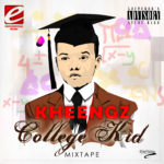 Kheengz – Jealousy f. M.I + College Kid MIXTAPE