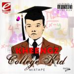 Kheengz – Jealousy f. M.I + College Kid MIXTAPE