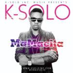 K-Solo – Mamacita