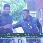 VIDEO: Chillz – Farida ft. L.A.X