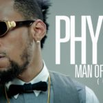 VIDEO:Phyno – Man Of The Year