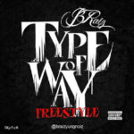B-raiz – Type of way (Cover)