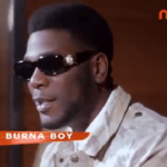 "VIDEO: Burna Boy on ""The Juice"" With Toolz"