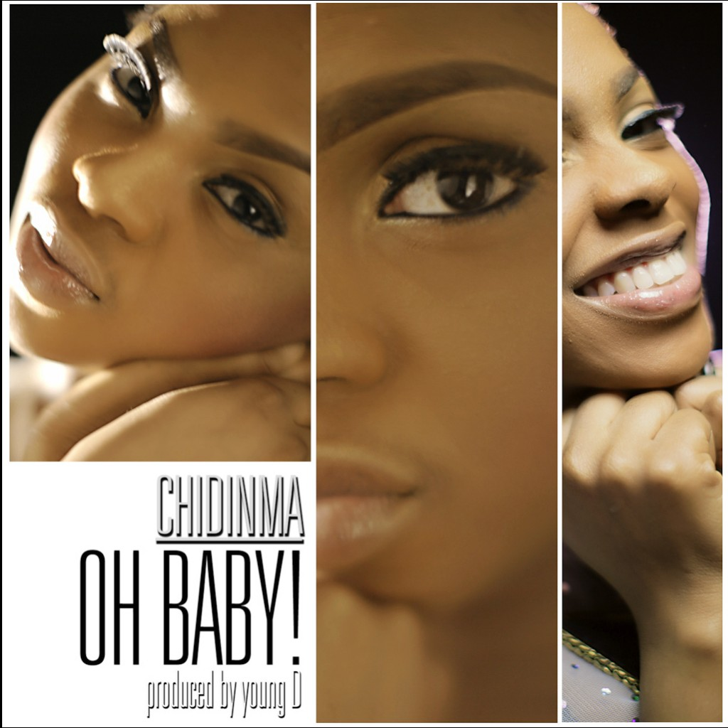Chidinma-Oh-Baby-Art
