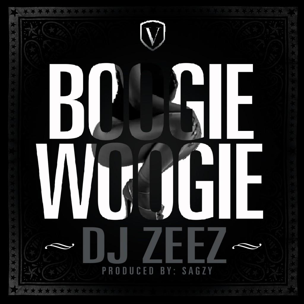 DJ ZEEZ BOOGIE WOOGIE