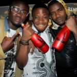 VIDEO:SoundSultan,D'Prince,Chidinma,Skales & Jaywon 'At The Club' With Remy Martin