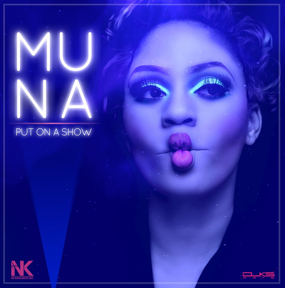 MUNA PUT ON