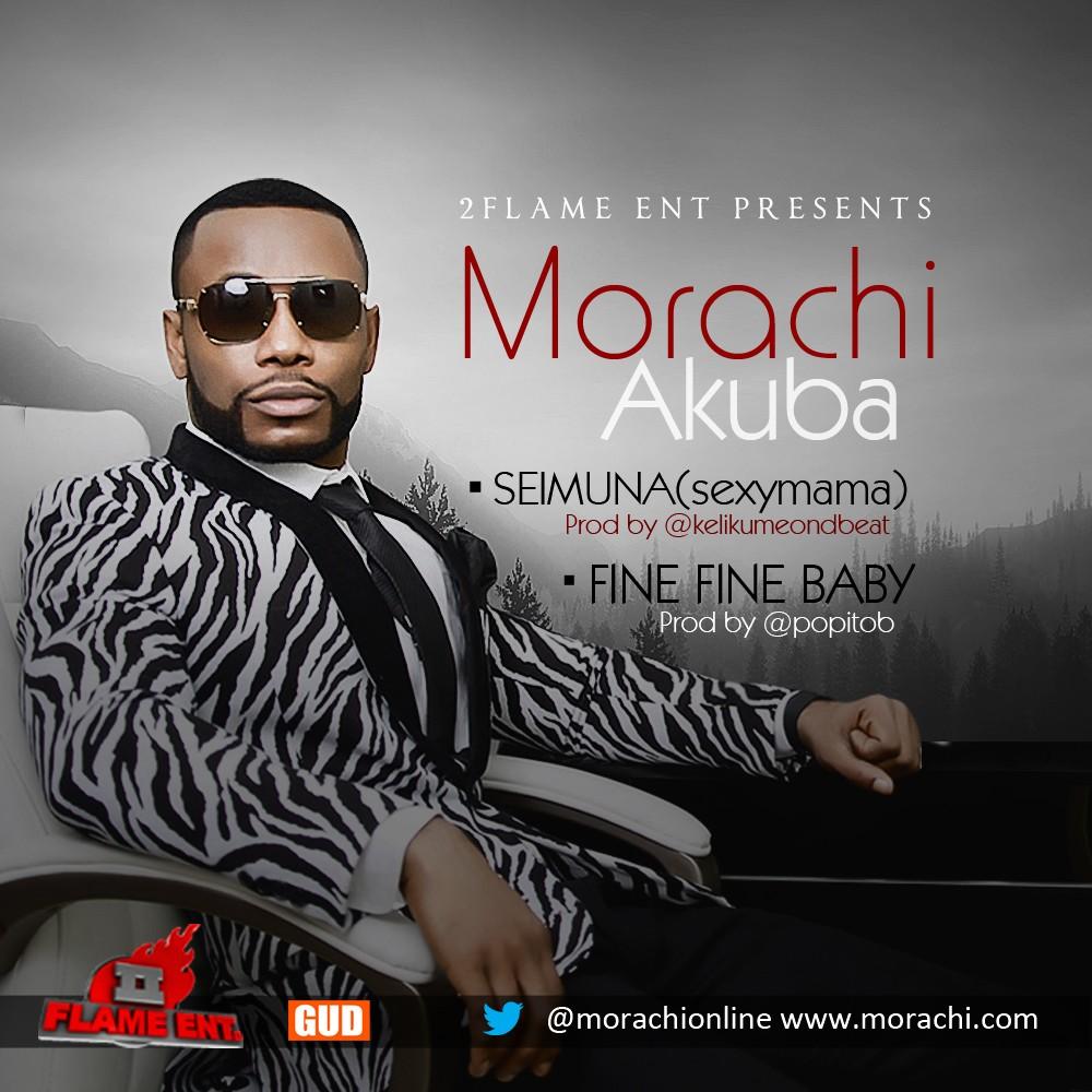 Morachi Cover
