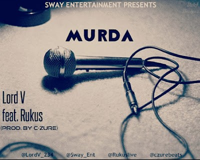Murda by LordV