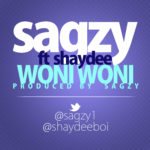 VIDEO:Sagzy & Shaydee – Woni Woni