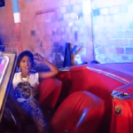 VIDEO: Eva – Lights Out [Behind The Scenes]
