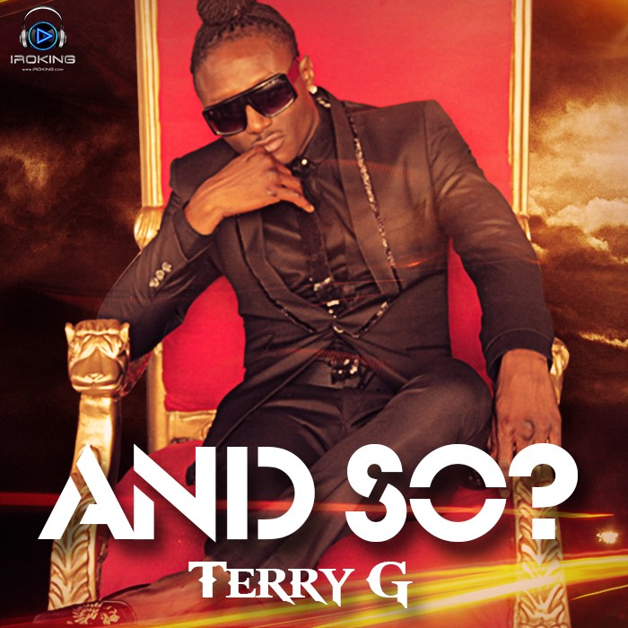 TERRY G AND SO-
