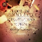 DJ Jimmy Jatt – Victory Song ft Grip Boiz & Ice Prince