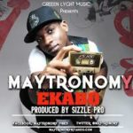 VIDEO: Maytronomy – Ekabo