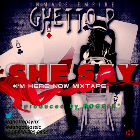 ghettop she say art-1