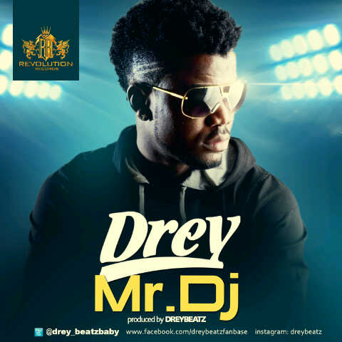 mr dj art release
