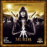 AT – Murda [Prod By GospelOnDeBeatz]