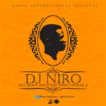 DJ Niro presents The Heavy Rotation Mixes Volume 4