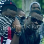 VIDEO: Shank – Ghetto Remix Ft. Seun Kuti, Kay Switch, Vector, Davido