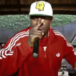 VIDEO:Trace Urban Cypher Part 1 f. Modenine, Vector , Morell , Timix , Blink