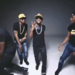 VIDEO:Praiz, Wizkid ,Kcee & Iyanya – MTN iPulse (Prod. by Sarz)