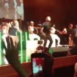 VIDEO: Davido Indigo O2 Concert Performance