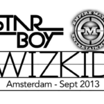 VIDEO: Wizkid Concert @ Amsterdam