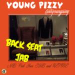 Young Pizzy – Back Seat Jab [Davido,Phenom,Yung6ix & Cyrus Diss]
