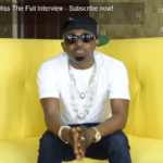 VIDEO: Soundcity One-on-One with Sean Tizzle