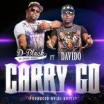 D-Black – Carry Go F. Davido