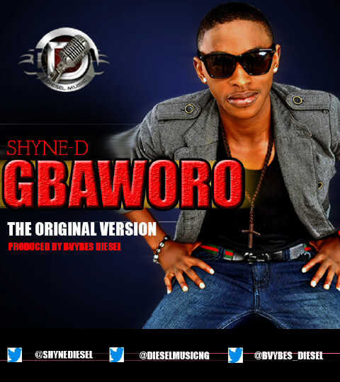 GBAWORO SHYNE 1