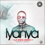 Iyanya – Le Kwa Ukwu [ Prod by. DJ Coublon]