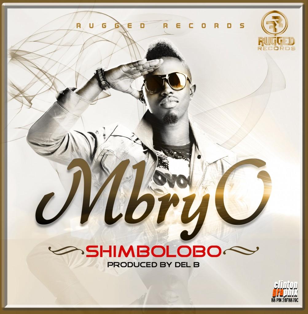 MBRYO - SHIMBOLOBO ART