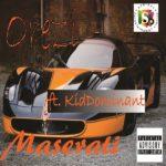 Orezi – Maserati f. Kiddominant