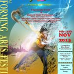 Introducing SPANFESTIVAL: 8 Days of Phenomenal events in November