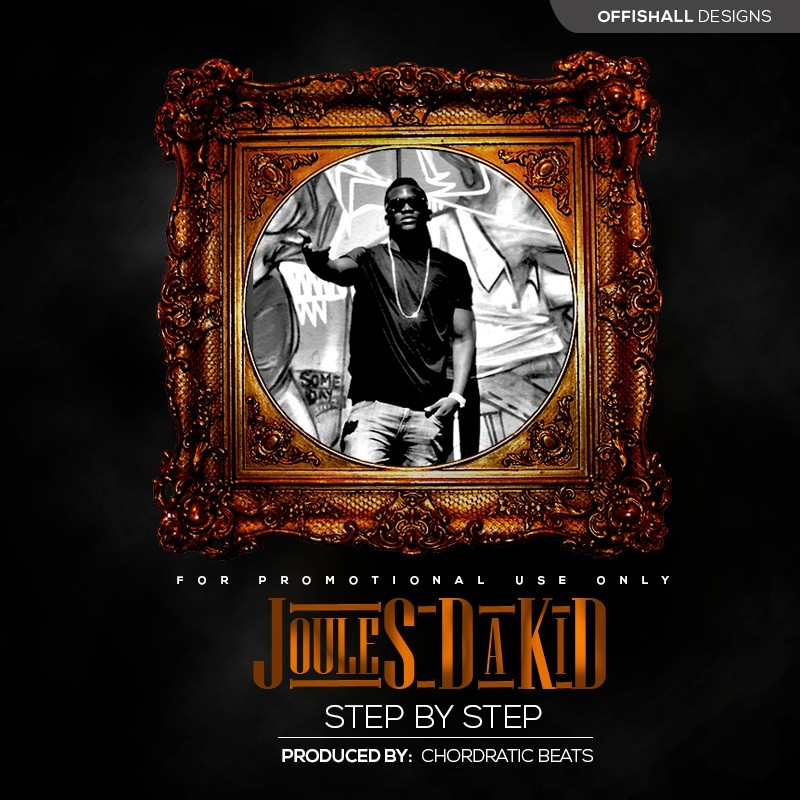 Step by step official
