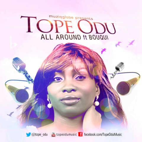 TOPE ODU FRONT online art design